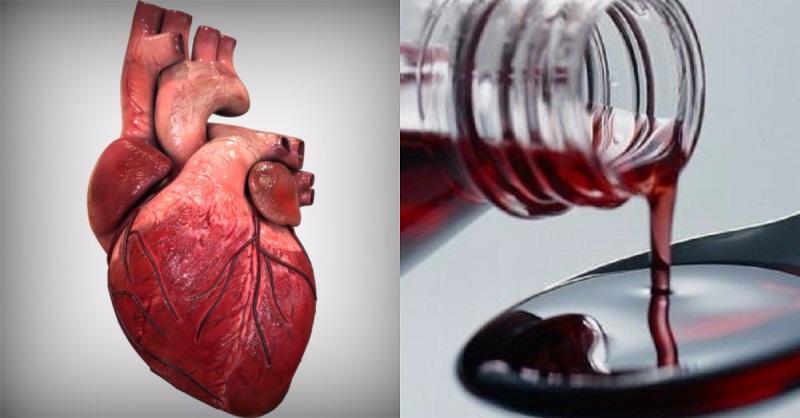 Снадобье, которое излечит любое сердечное заболевание! Тайный рецепт монахини Хильдегарды.