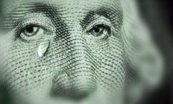 Зрада детектед! Ударили по самому больному месту... США отозвали гарантии Украине на 1 миллиард