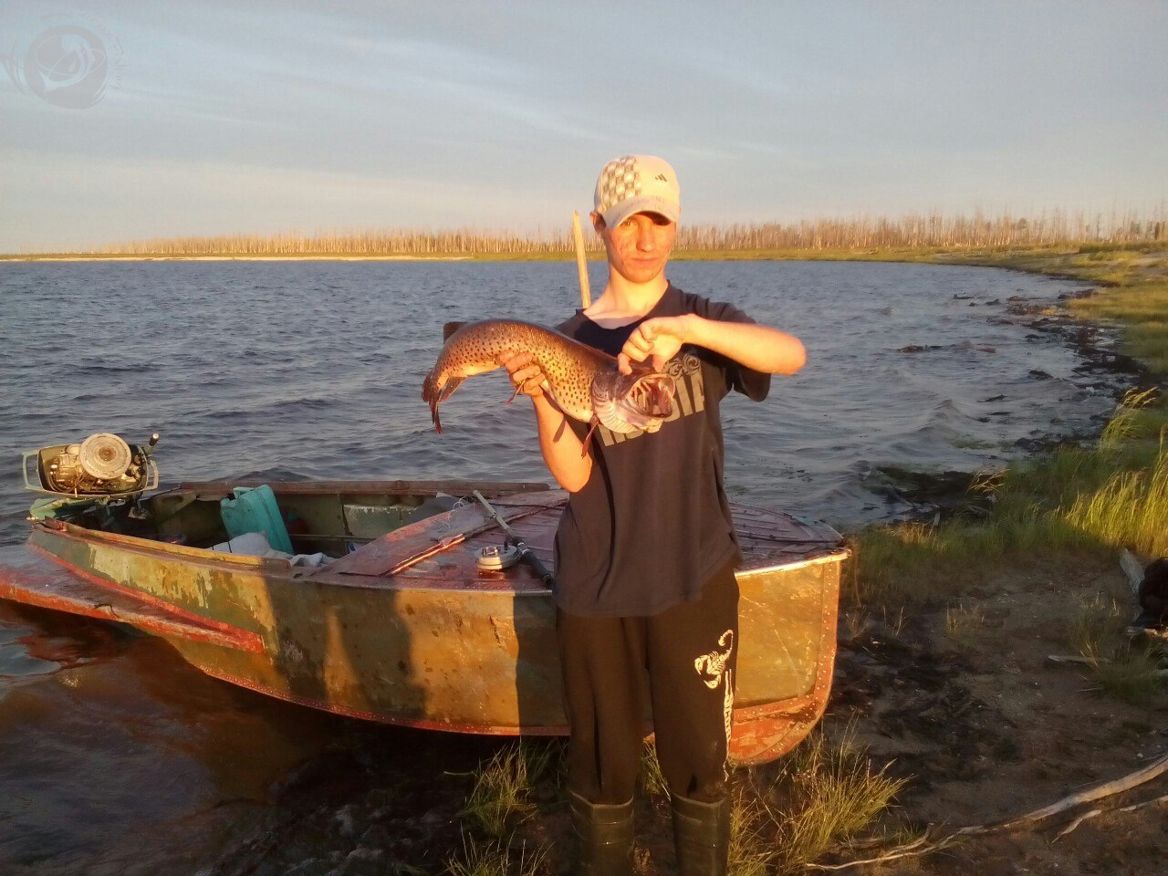 где в новосибирске ловить щуку