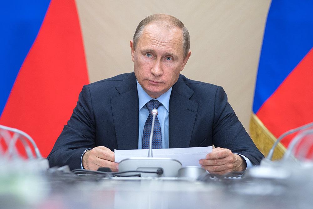 Путин объявил о выходе российской экономики из кризиса
