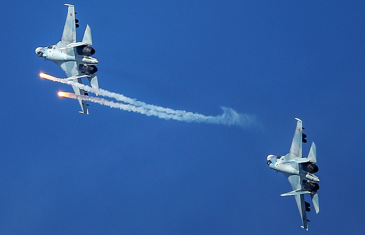 США и РФ остаются крупнейшими экспортерами вооружений