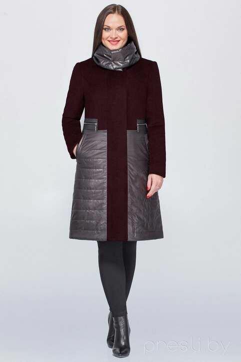 Модные пуховички и стеганые пальто. Есть что выбрать