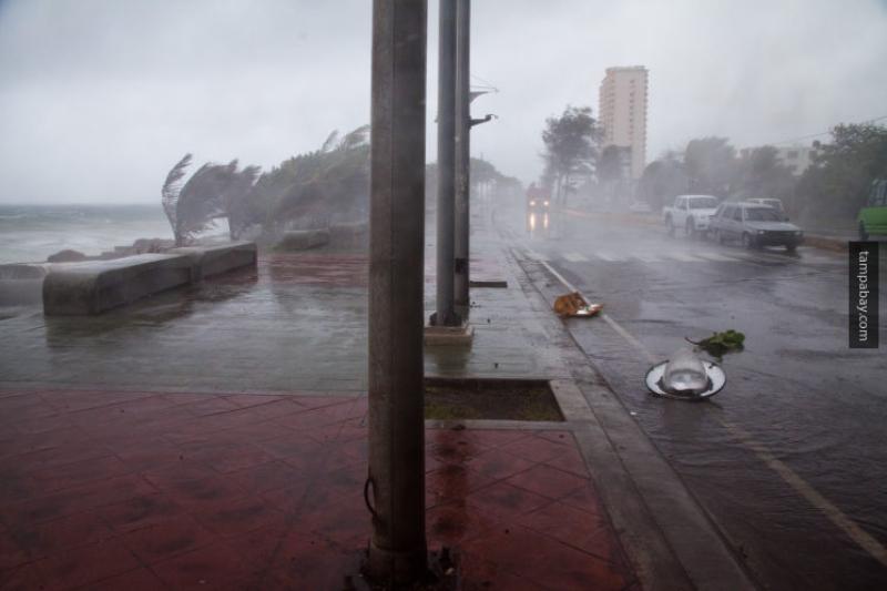 Русские своих не бросают: как ураган в США сказался на мышлении американцев