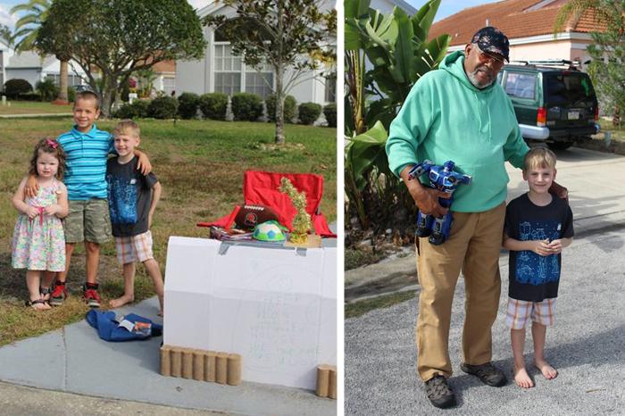 Как научить своих детей щедрости