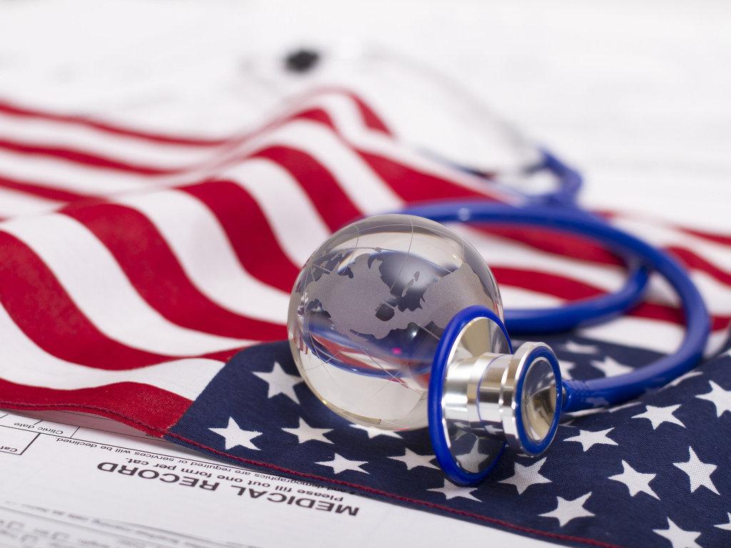 Очень «цивилизованная» медицина США