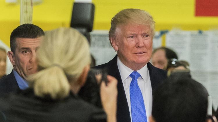 Перерастет ли инаугурация президента Трампа в американский майдан
