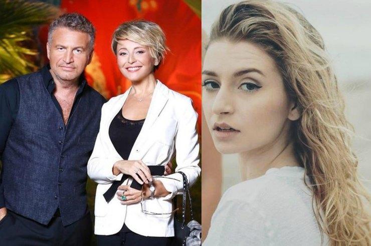 Дочка Агутина и Варум удивила фанатов родителей своим талантом