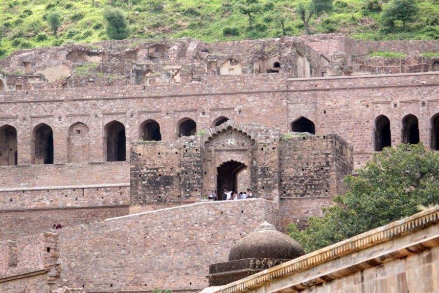 Невероятные и мистические: Самые загадочные места Индии