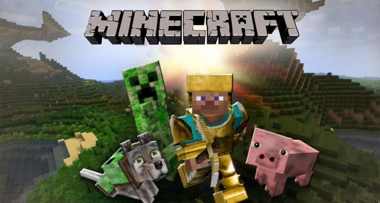 Minecraft - Pocket Edition - строй мир в своем девайсе!