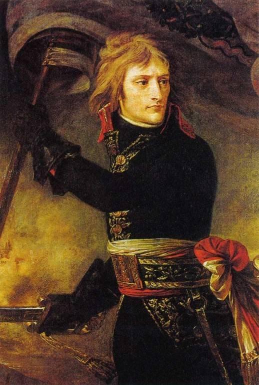 Код Наполеона