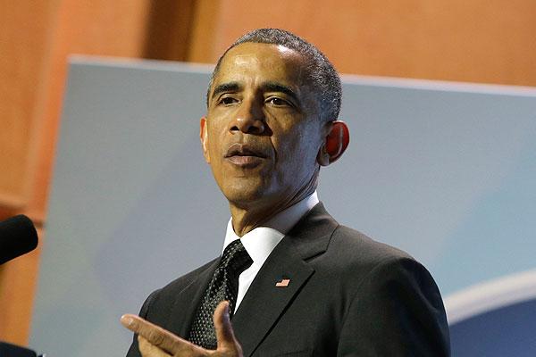 Обама признал бессмысленность санкций (Обама сдулся?)
