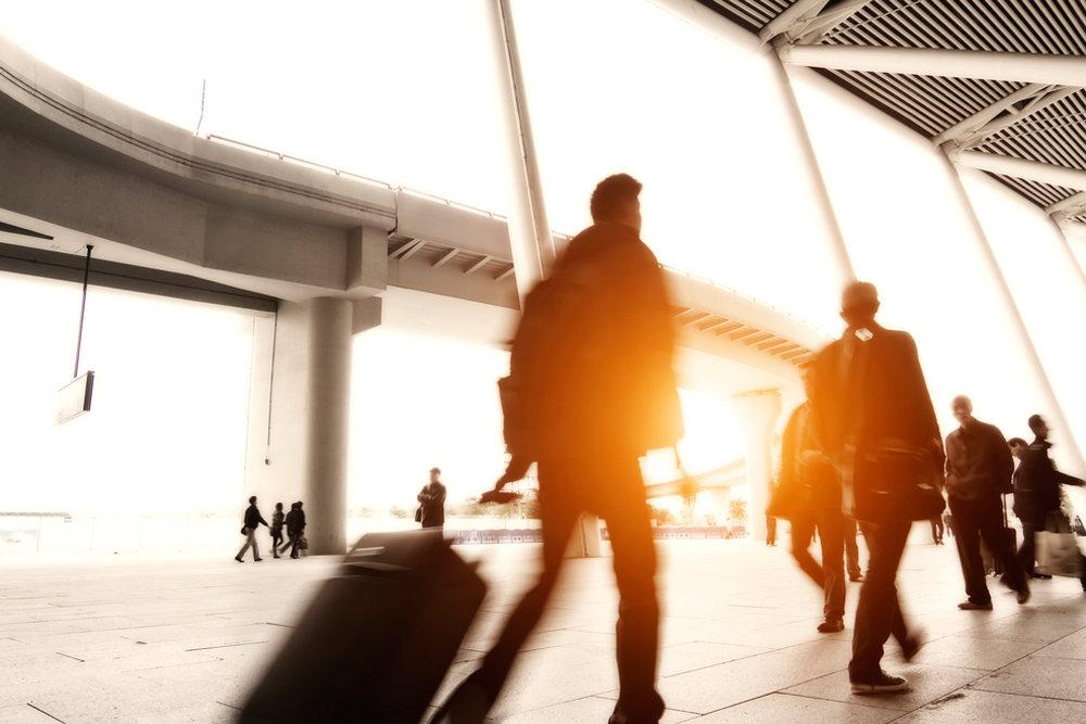 В Воздушном кодексе появятся правила поведения авиапассажиров