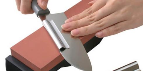 5 хитростей, которые сохранят нож острым