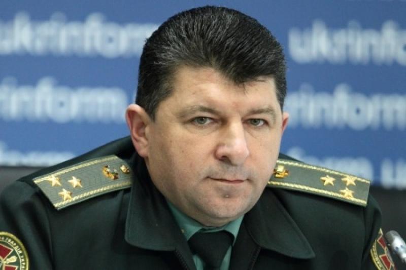 Генерал Нацгвардии Ярослав Сподар: «У бойцов «Азова» просто другие взгляды на национал-социалистические движения в Германии - это нормально»