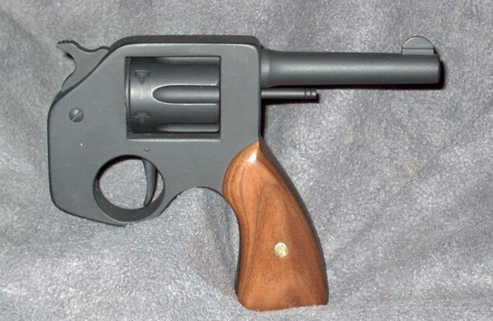 обычные виды оружия