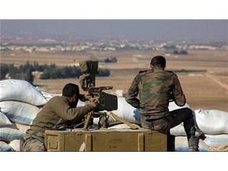 Израиль идет к войне с Ираном на территории Сирии