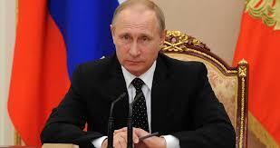Почему они возлюбили Путина? <br /> В США стремительно растет популярность президента России