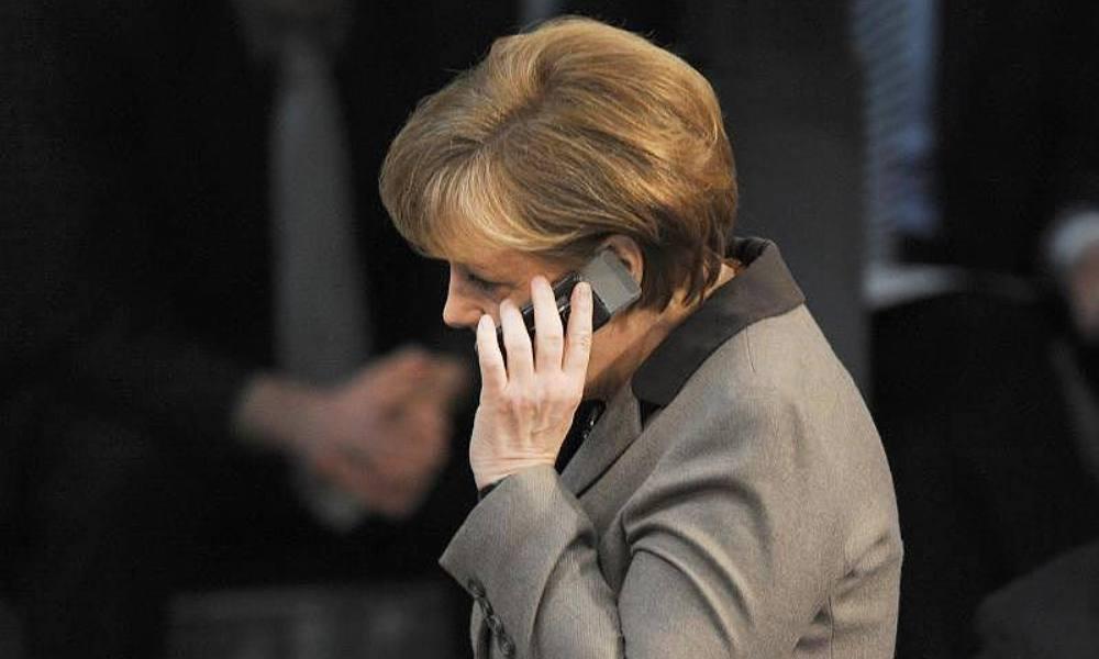В Раде истерят после звонка Меркель, потребовавшей от Украины невозможного