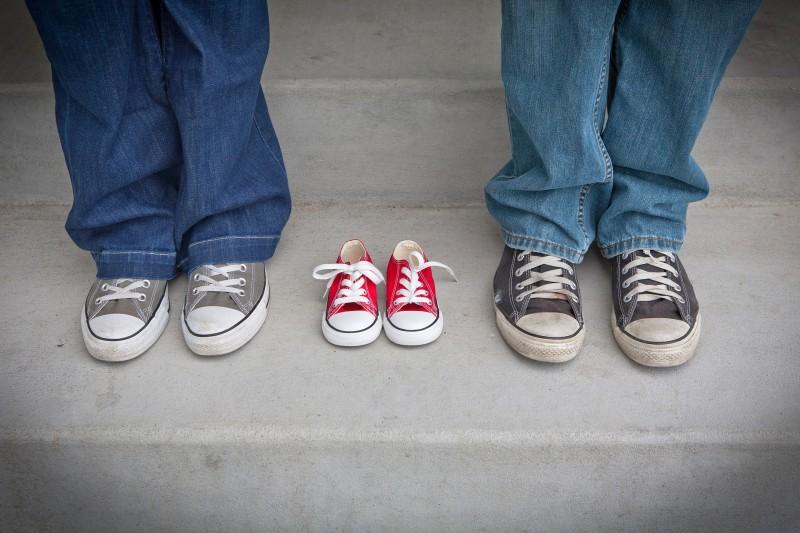 Подруга сына беременна, а ег…