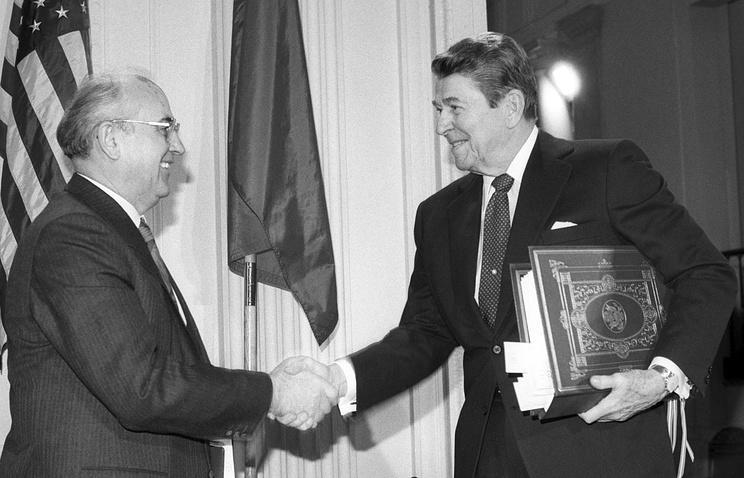 Почему Россия и США обвиняют друг друга в нарушении ДРСМД
