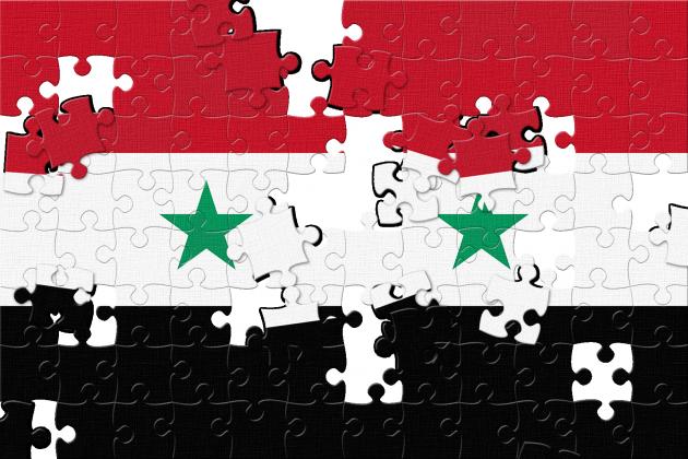 Может ли Израиль уничтожить систему ПВО Сирии?
