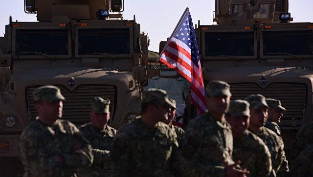 Армия США:  Картонный тигр с бумажными когтями.