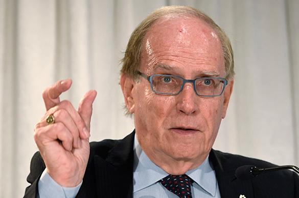 Макларен признал фальсификацию допингового скандала