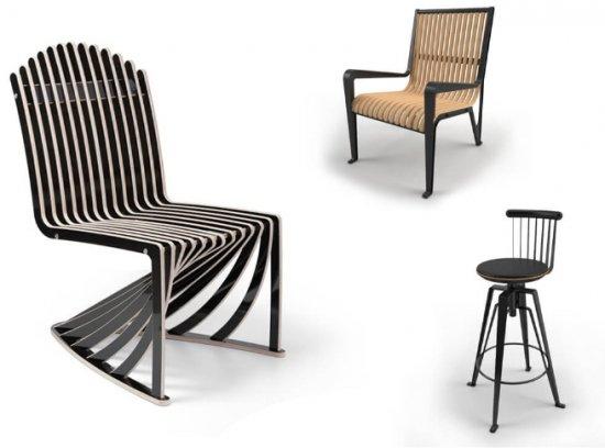 Мебель поколения Next: иди в ногу со временем
