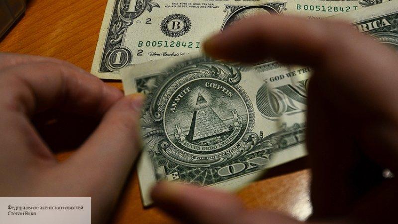Доллар для России – опасная …