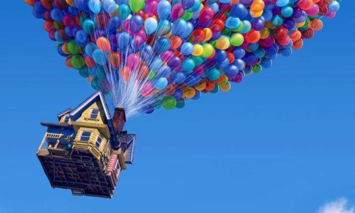 10 Удивительных фактов о мультиках Pixar