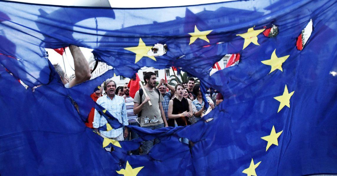 Евро исчезнет через полтора …