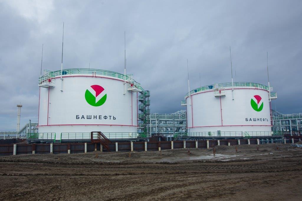 Башкирия отказалась продавать акции «Башнефти»