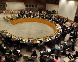Кремль дал оценку позиции Китая при голосовании по Сирии в Совбезе ООН