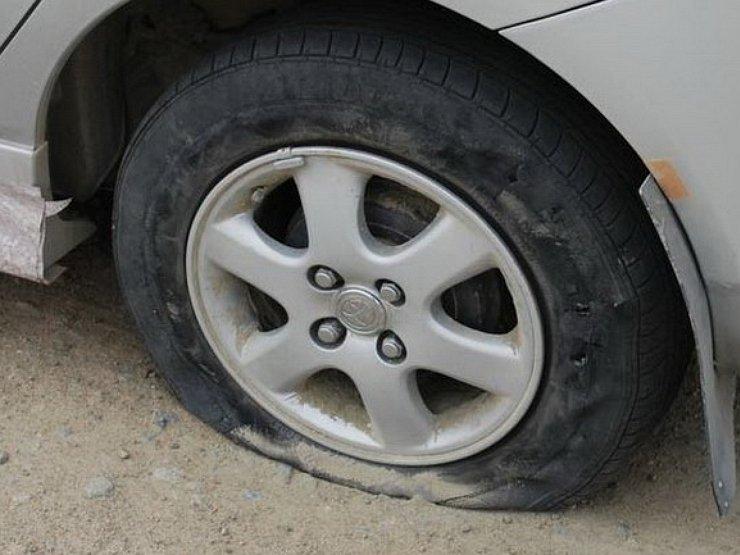 Пять главных весенних опасностей на дороге