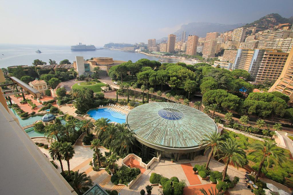 9. Монако в мире, налог, страна