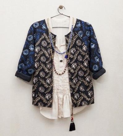 Декоративная тесьма в новых модных коллекциях... 30 восхитительных идей для украшения одежды тесьмой!