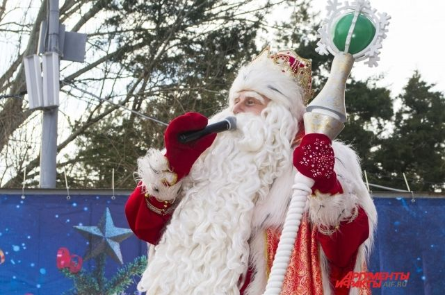Почему в детсадах запрещают Деда Мороза?