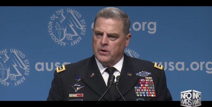 Пентагон заявляет о высокой вероятности войны с Россией