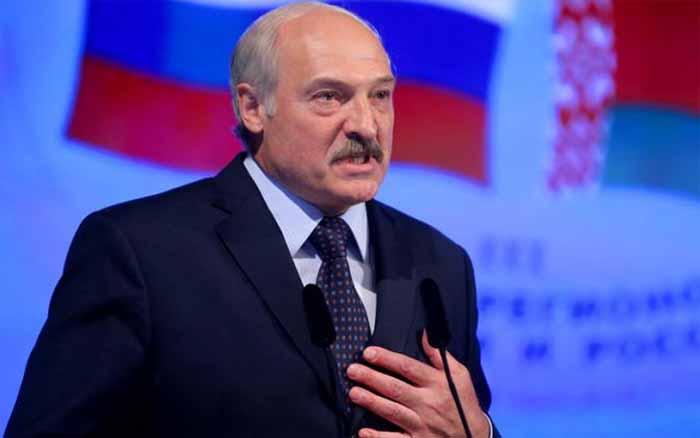 Александр Лукашенко: между Россией, Западом и Киевом