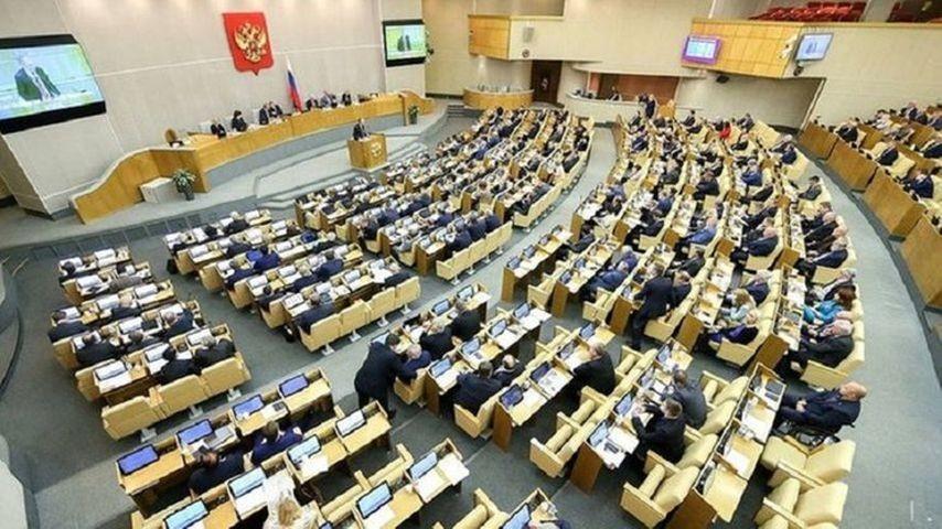 Госдума РФ во II чтении приняла проект о налоговом эксперименте для самозанятых