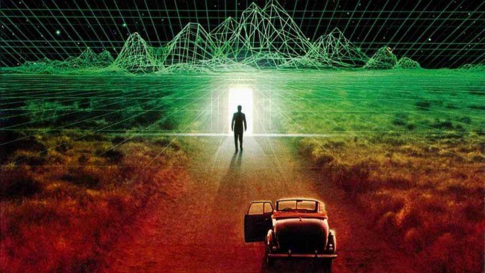 Мы живем в компьютерной симуляции? А доказать?