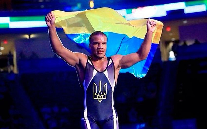 Як живуть українські спортсмени, или почему Жан Беленюк хочет поменять гражданство