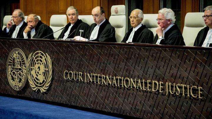 Корнилов об иске Киева к России в Международный суд в Гааге: Украина играет с огнем