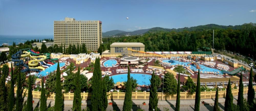 Отдых в отелях Сочи подорожает летом 2017 года на 15%