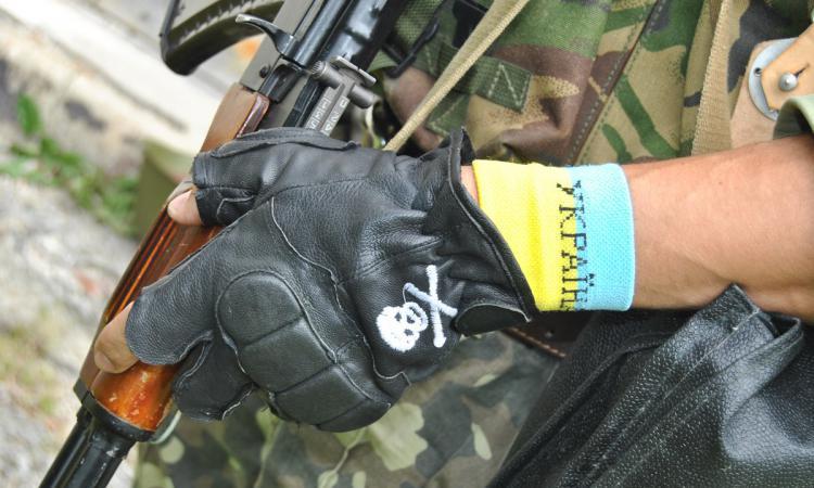 Крымский политолог: Украина ведет себя как государство-агрессор
