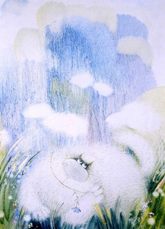 художник Валерий Хлебников картины – 12