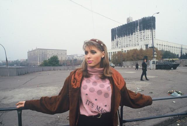 Период распада или подборка фотографий, сделанных на территории бывшего СССР