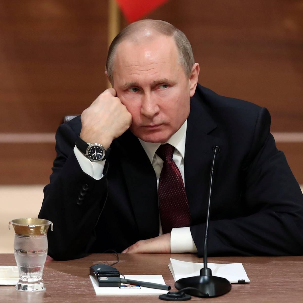 Украинские коррупционеры крадут, чтобы противостоять Путину