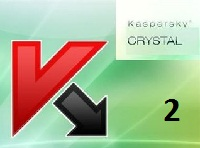 Kaspersky Crystal 2011 (часть 2) - 1
