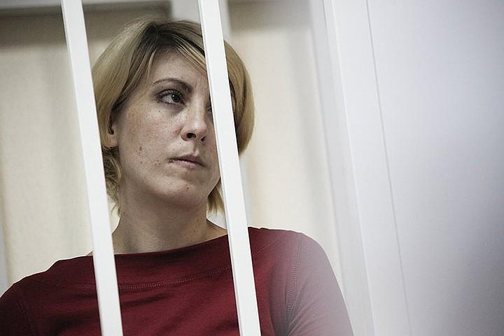 В Мосгорсуде отец Алеши Шимко намерен добиться пересмотра дела и заключения для Ольги Алисовой